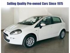 2013 Fiat Punto 1.4 Easy 5dr  Gauteng Pretoria