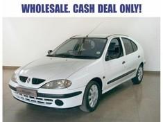 2002 Renault Megane 1.4 Authentique  Gauteng Pretoria