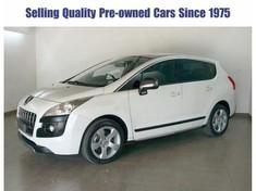 2011 Peugeot 3008 1.6 Thp Premium  Gauteng Pretoria