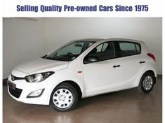 2014 Hyundai i20 1.2 Motion  Gauteng Pretoria