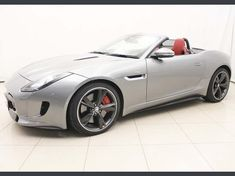 2013 Jaguar F-TYPE S 3.0 V6 Gauteng Boksburg