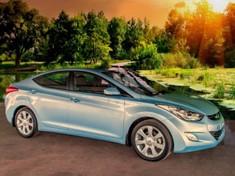 2013 Hyundai Elantra 1.8 Gls At Gauteng Springs