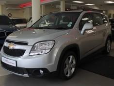2014 Chevrolet Orlando 1.8ls  Kwazulu Natal Durban