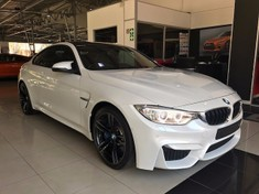 2015 BMW M4 Coupe M-DCT Gauteng Hatfield