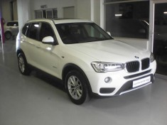 2014 BMW X3 xDRIVE20d Auto Eastern Cape Grahamstown
