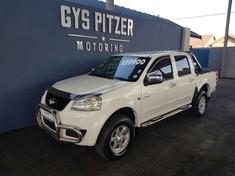 2012 GWM Steed 5 2.5 Tci 4x4 Pu Dc  Gauteng Pretoria
