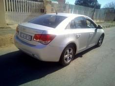 2012 Chevrolet Cruze 1.6 Ls  Gauteng Rosettenville