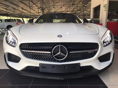 2016 Mercedes-Benz AMG GT Edition 1 Gauteng Hatfield