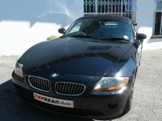 2003 BMW Z4 3.0si Roadster e85  Gauteng Randburg