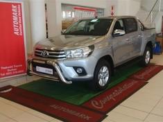 2016 Toyota Hilux 2.8GD-6 Manual Double cab... Kwazulu Natal Durban