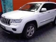 2012 Jeep Grand Cherokee 3.6 Limited Kwazulu Natal Durban