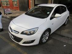 2014 Opel Astra 1.6 Comfort Gauteng Johannesburg