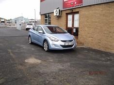 2011 Hyundai Elantra 1.8 Gls Executive Western Cape Brackenfell