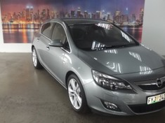 2012 Opel Astra 1.6T Sport 5-Door Eastern Cape East London