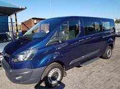 2013 Ford Tourneo 2.2D Ambiente SWB Western Cape Cape Town