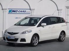 2010 Mazda 5 2.0l Active 6sp  Eastern Cape Port Elizabeth