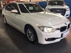 2013 BMW 3 Series 320i  At f30  Free State Bloemfontein