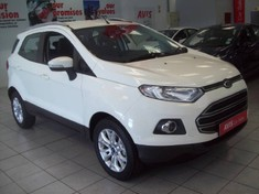 2016 Ford EcoSport 1.5TiVCT Titanium Auto Eastern Cape East London