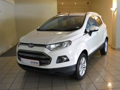 2016 Ford EcoSport 1.0 GTDI Titanium Western Cape Tygervalley