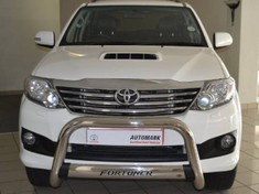 2014 Toyota Fortuner 3.0d-4d 4x4 At  Western Cape Tygervalley