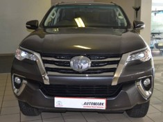 2016 Toyota Fortuner 2.7VVTi RB Auto Western Cape Tygervalley