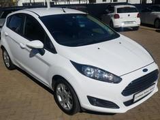 2014 Ford Fiesta 1.6 Tdci Trend 5dr  Free State Bloemfontein