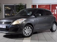 2012 Suzuki Swift 1.4 Gl  Gauteng Pretoria