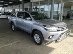 2016 Toyota Hilux 2.8 GD-6 Raider 4X4 Double Cab Bakkie Auto Eastern Cape East London
