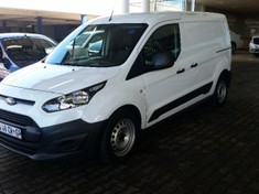 2016 Ford Transit Connect 1.6TDCi LWB FC PV Eastern Cape East London