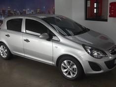 2015 Opel Corsa 1.4 Essentia 5dr  Eastern Cape East London