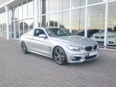 2016 BMW 4 Series 435i Coupe M Sport Auto Western Cape Tygervalley