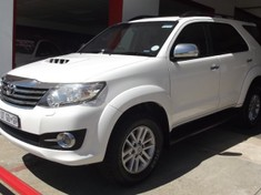 2015 Toyota Fortuner 3.0d-4d Rb At  Eastern Cape East London