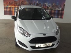 2016 Ford Fiesta 1.4 Ambiente 5-Door Eastern Cape East London