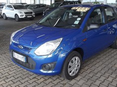 2016 Ford Figo 1.4 Ambiente  Eastern Cape East London