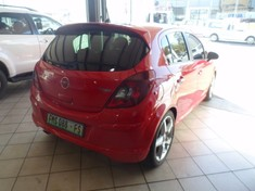 2010 Opel Corsa 1.6 Sport 5dr  Free State Bloemfontein