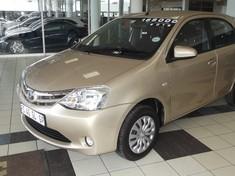 2016 Toyota Etios Cross 1.5 Xs 5Dr Eastern Cape East London