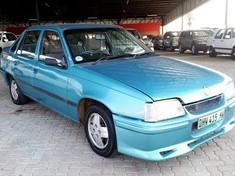 1989 Opel Monza 1600 Gls North West Province Klerksdorp