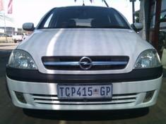 2006 Opel Corsa 1.4i Sport  Gauteng