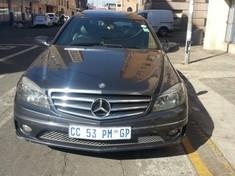 2010 Mercedes-Benz CLS-Class Cls 500 Gauteng Johannesburg