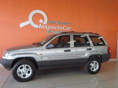 2000 Jeep Grand Cherokee Laredo 4.0 V6 At Gauteng Centurion