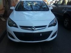 2014 Opel Astra 1.6 Essentia Gauteng Johannesburg