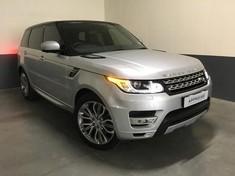 2017 Land Rover Range Rover Sport 3.0 SDV6 HSE Gauteng Four Ways