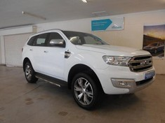 2017 Ford Everest 3.2 LTD 4X4 Auto Western Cape Vredenburg