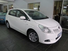 2010 Toyota Verso 1.6 S Western Cape Paarl