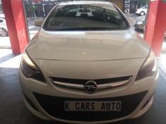 2014 Opel Astra 1.6 Essentia 5dr  Gauteng Johannesburg