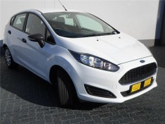 2016 Ford Fiesta 1.4 Ambiente 5-Door Eastern Cape Port Elizabeth