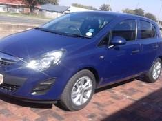 2014 Opel Corsa 1.4 Essentia 5dr Gauteng Kempton Park