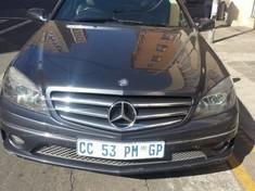 2010 Mercedes-Benz CLS-Class Cls 350 Gauteng Johannesburg