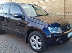 2009 Suzuki Grand Vitara 4x4 with LOW RANGE Gauteng Pretoria