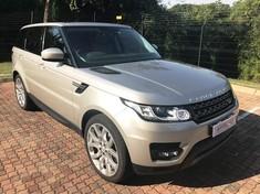 2016 Land Rover Range Rover SPORT 3.0 SDV6 SE Mpumalanga Nelspruit